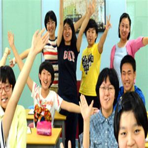 圣桥国际教育加盟图片