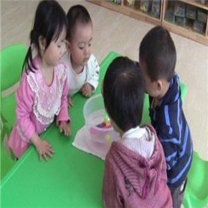 爱迪生幼儿园加盟图片