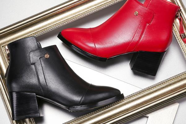 fashion女鞋加盟