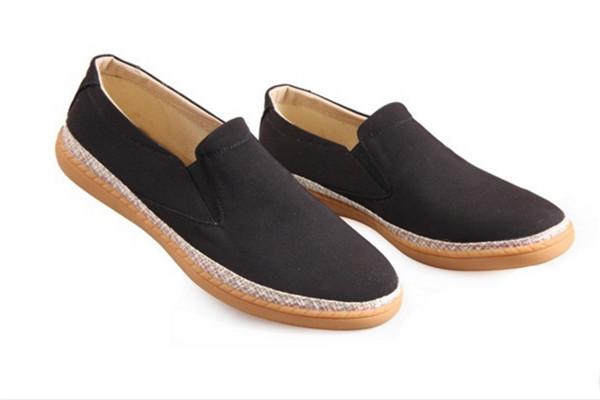 内联升老布鞋加盟
