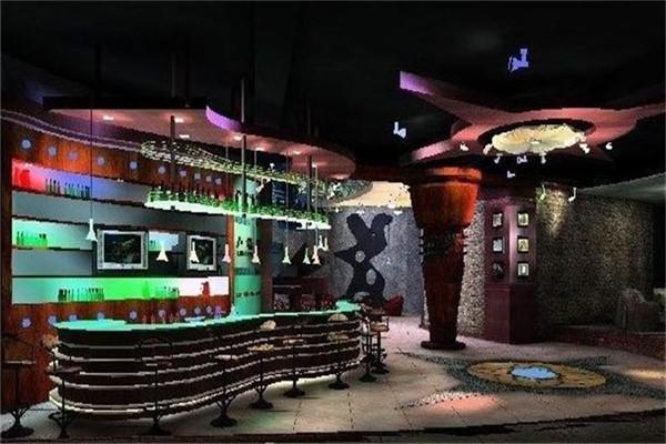 拿铁酒吧加盟