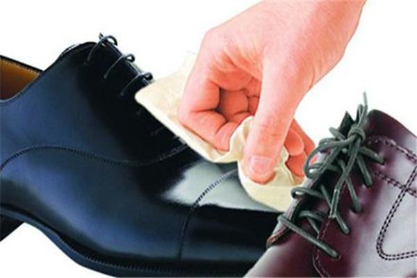 本色擦鞋巾加盟