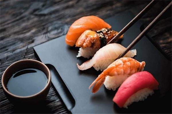 樱花屋日本料理口感鲜美