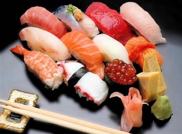 樱花屋日本料理,备受消费者好评