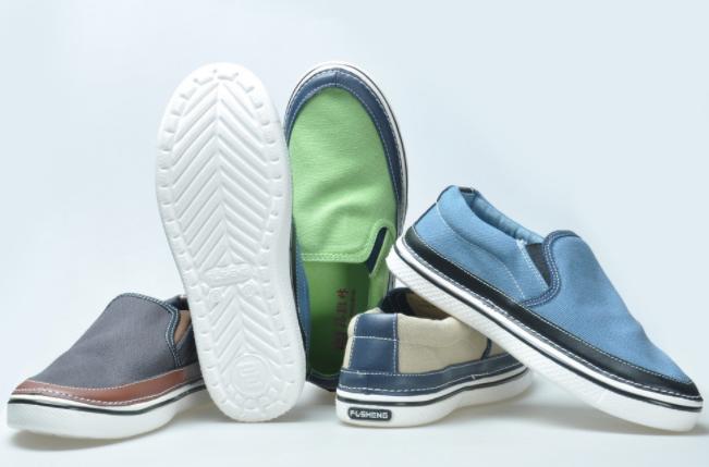 时尚布鞋加盟