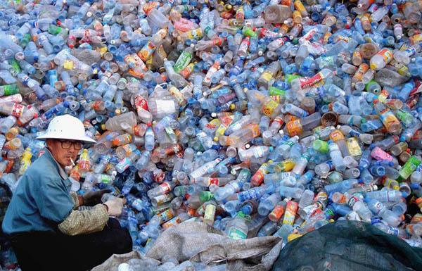 塑料回收加工代理