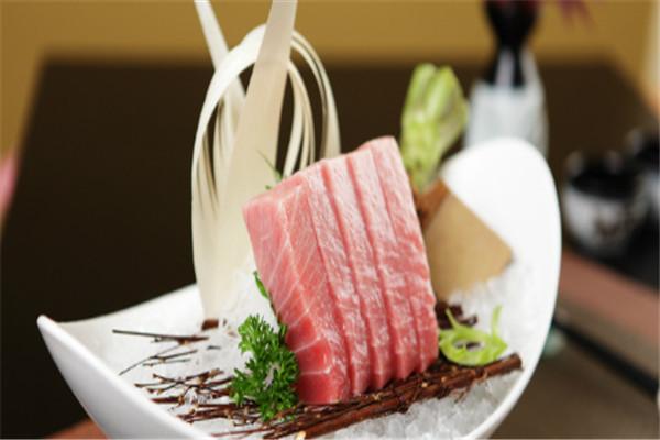 樱花屋日本料理,是业内的知名品牌