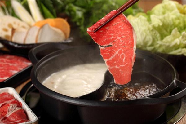 牛坤牛肉火锅投资