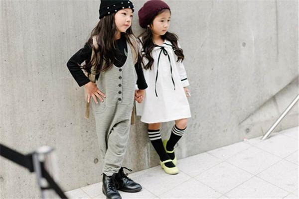 童泰童装款式新颖