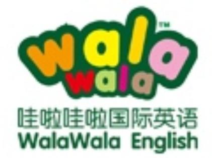 哇啦哇啦英語