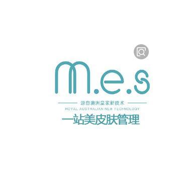 MES皮肤管理