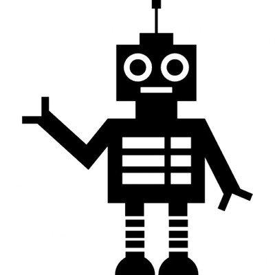 奇幻机器人