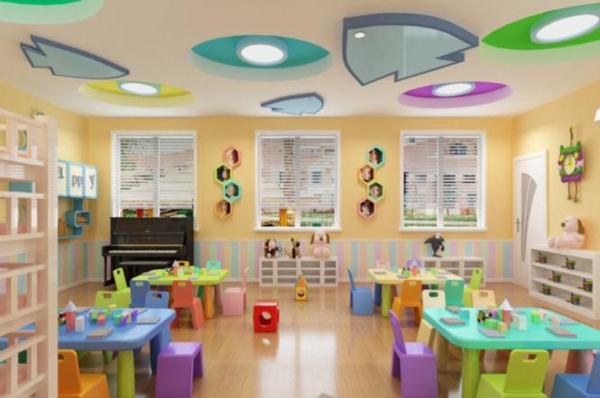 博乐幼儿园