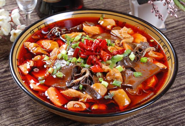 吃噻酸菜鱼投资