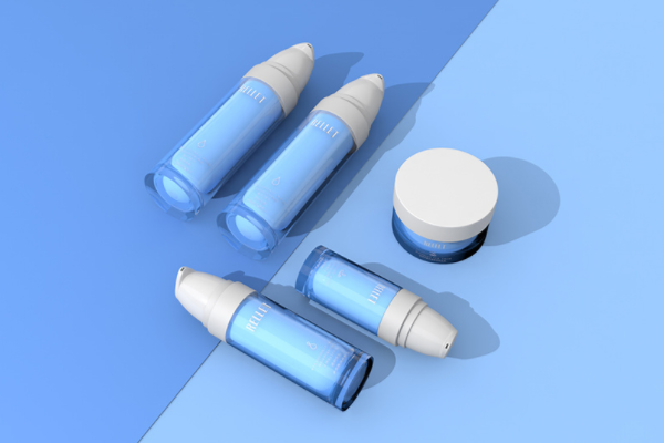 博生能化妆品加盟