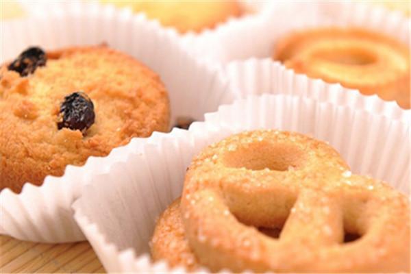 休闲食品——饼干类