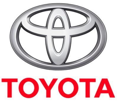 TOYOTA/丰田