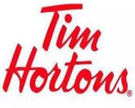 timhortons咖啡