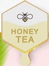 亲爱的蜜蜂茶