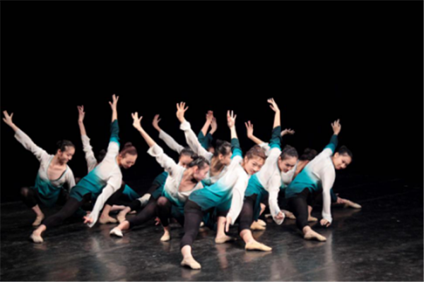 少儿艺术——现代舞培训