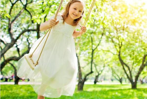 可米芽快时尚生态童装品牌加盟