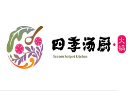 四季汤厨椰子鸡猪肚鸡