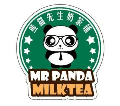 熊貓先生奶茶