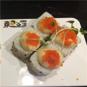 東谷滋壽司