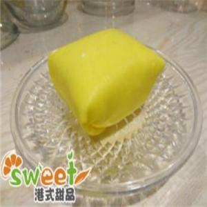 sweet港式甜品