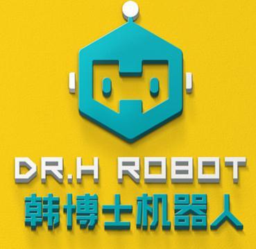 韩博士机器人教育