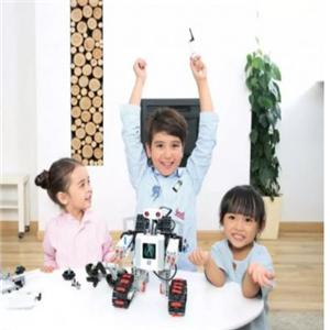 酷能机器人教育