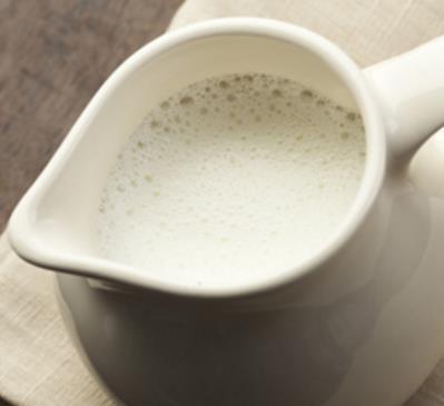 萬家寶牛奶