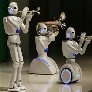 博識機器人教育