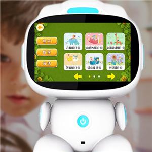 酷創機器人教育