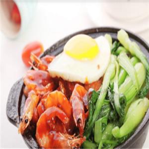諻家燜客砂鍋飯