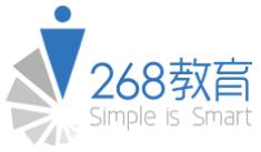268在线教育