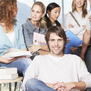 vipabc英语培训加盟图片