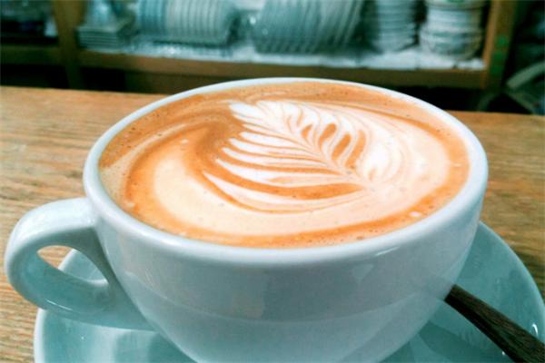 哥德咖啡加盟