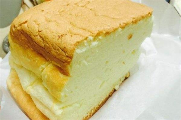 糕忆蛋糕加盟