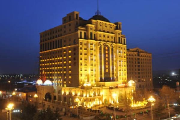 海聯酒店加盟