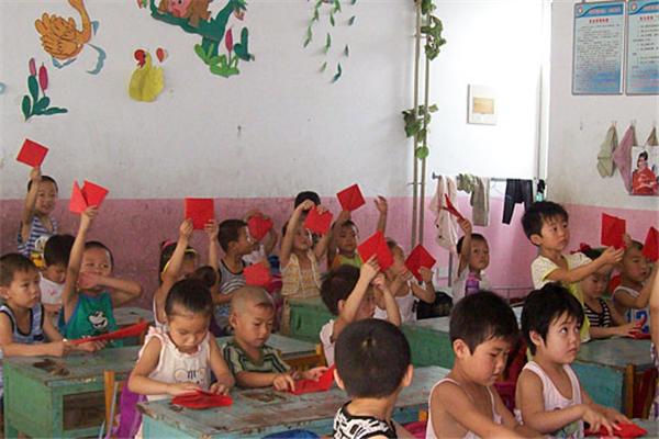 百佳园幼儿园加盟