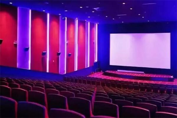 樂汀私人銀幕影院加盟