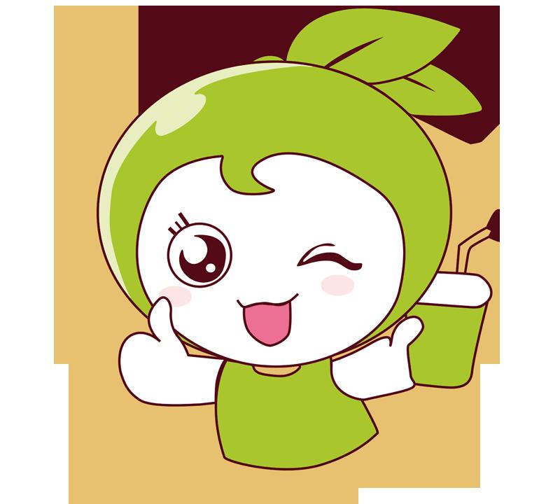 柚柚美奶茶