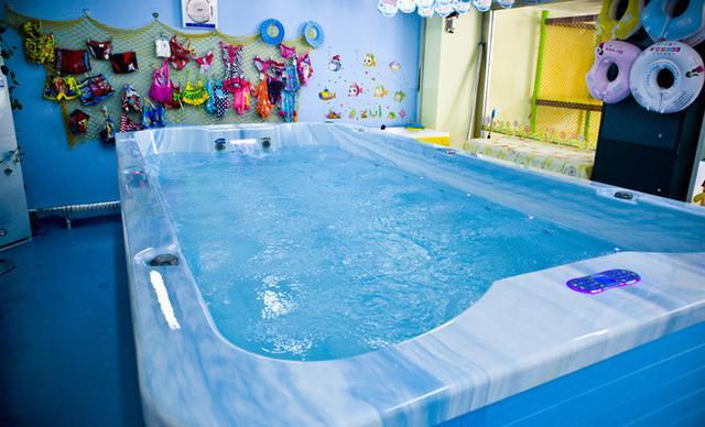 爱多多婴儿游泳馆投资代理