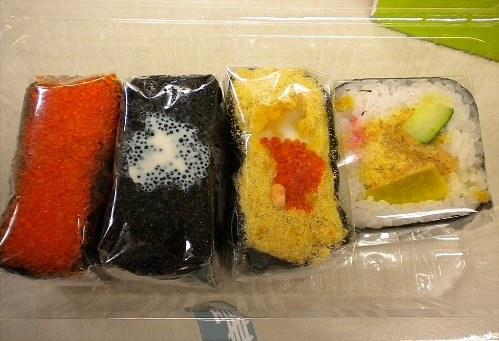 鲜道寿司投资加盟