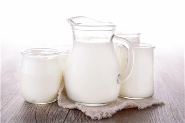 巴氏鲜奶中富含多种微量元素