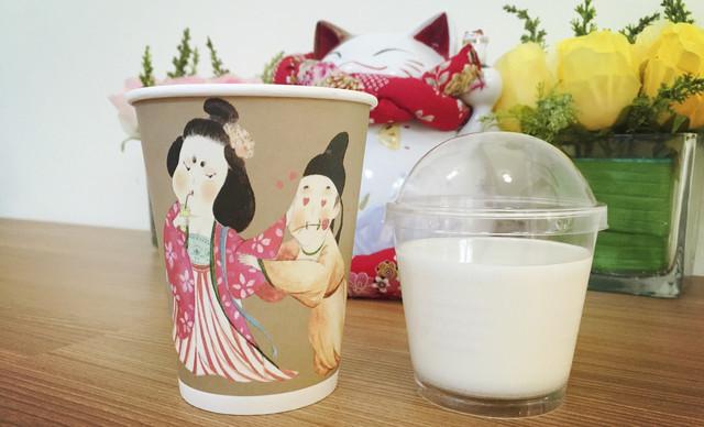 茶公子与茶女任加盟