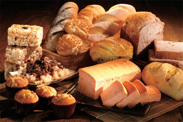 面包店加盟