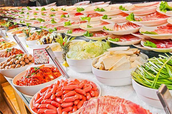 金釜山烤肉加盟费用