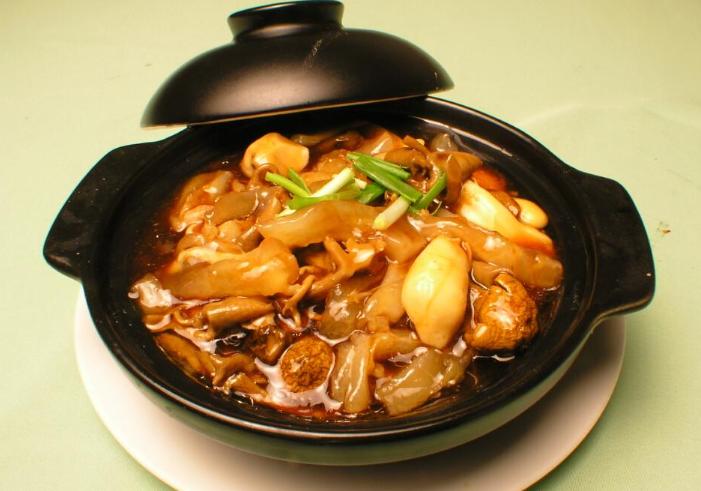 黄焖鸡米饭代理